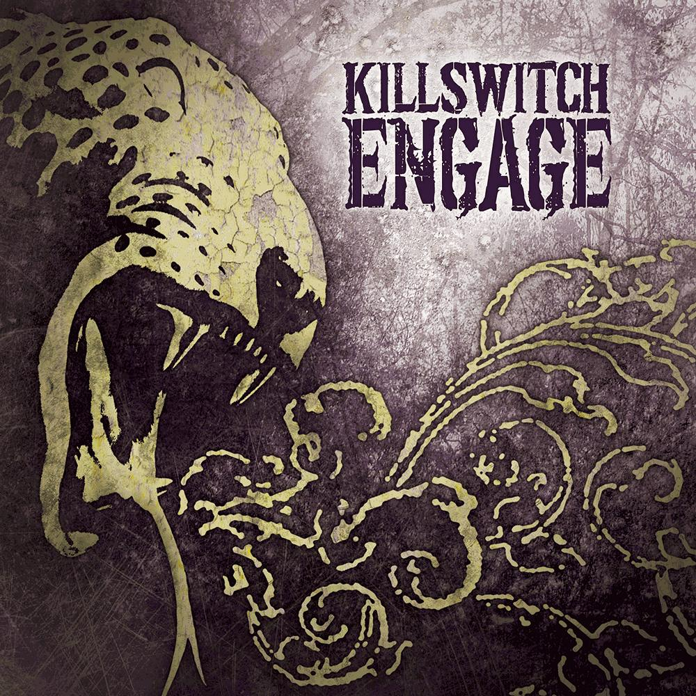 Killswitch Engage: Killswitch Engage (2009) Book Cover