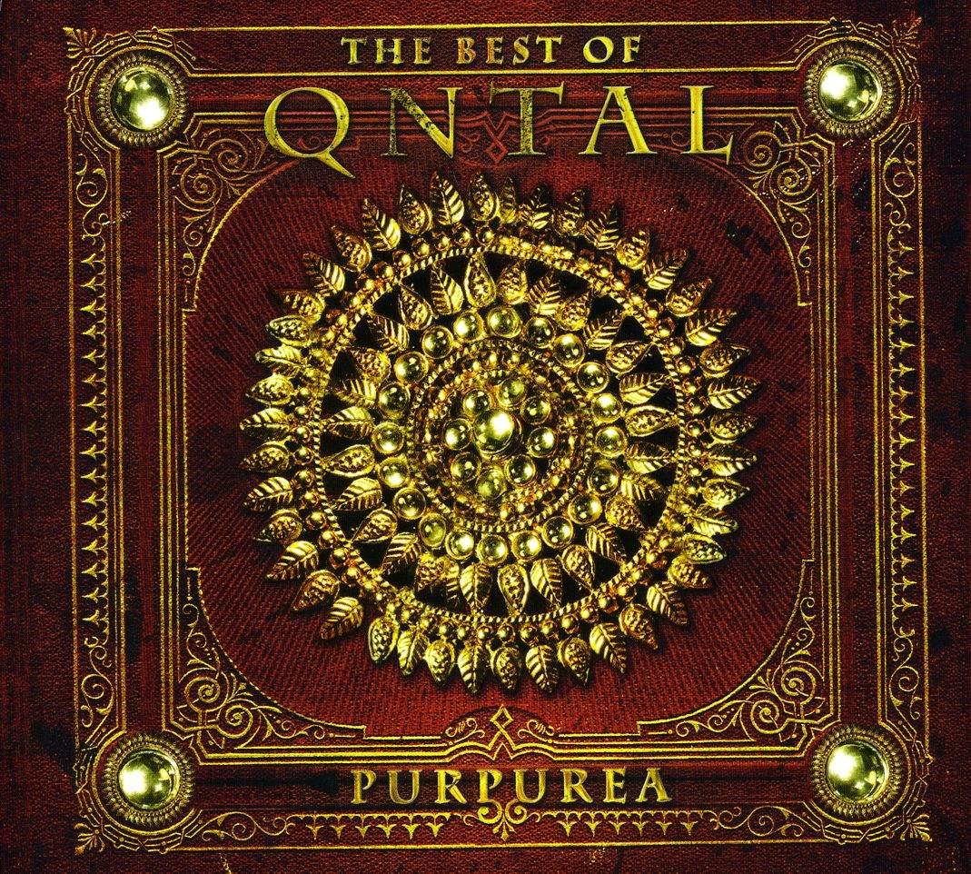 Qntal: Purpurea (2008) Book Cover
