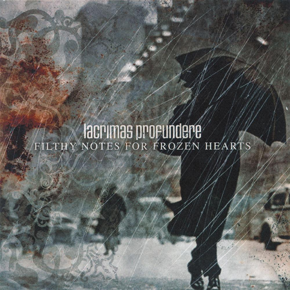 Lacrimas Profundere: Filthy Notes For Frozen Hearts (2006) Book Cover