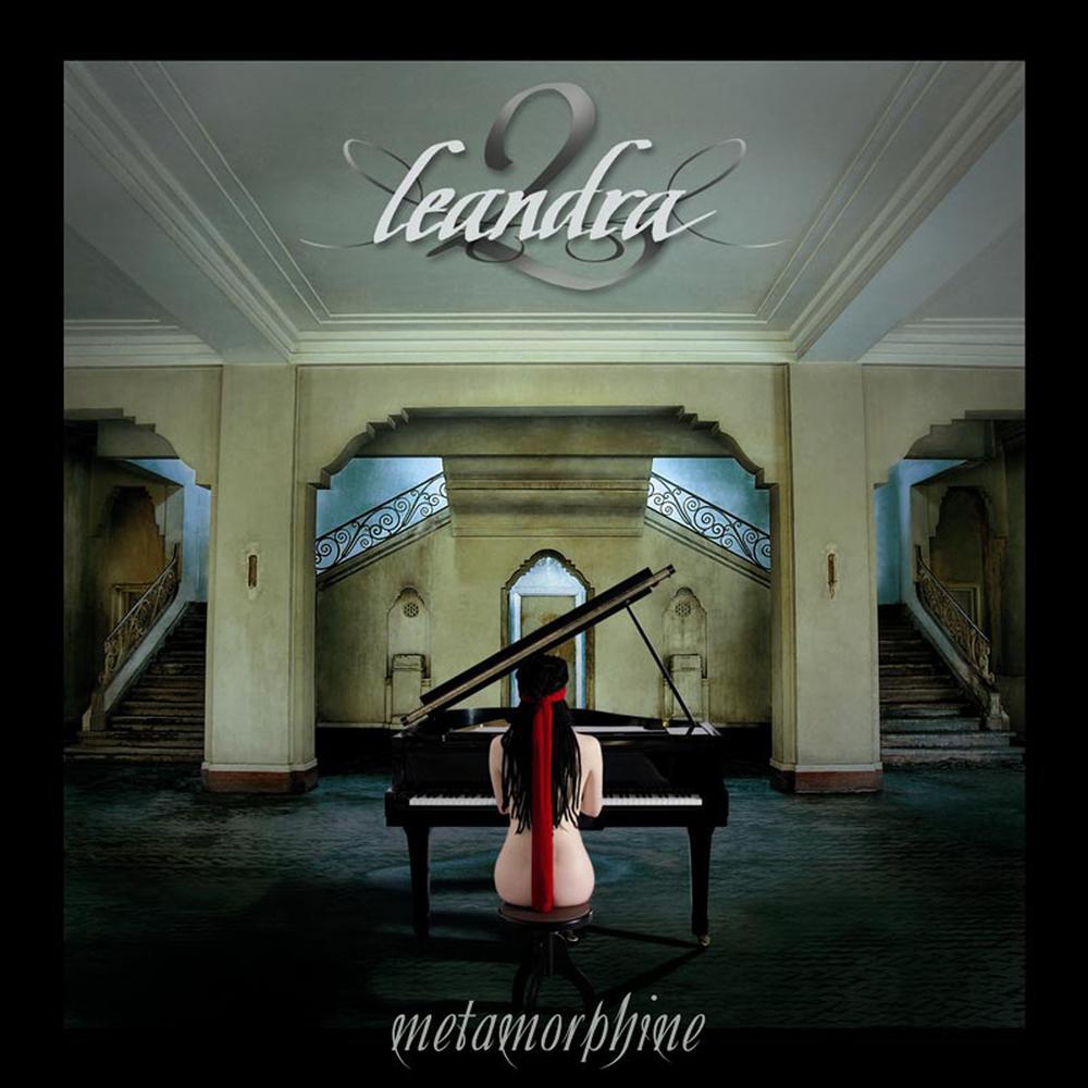 Leandra: Metamorphine (2008) Book Cover