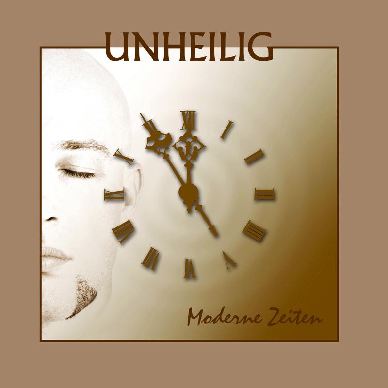 Unheilig: Moderne Zeiten (2005) Book Cover