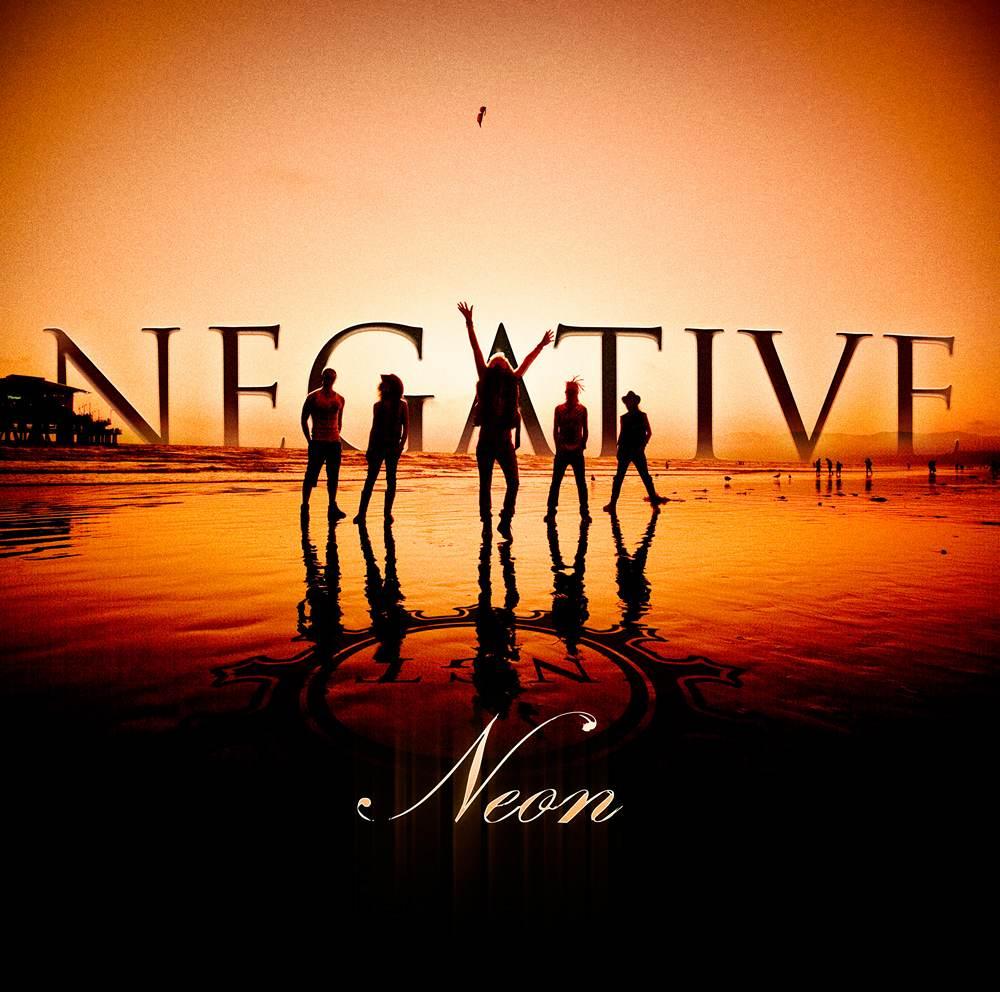 Negative: Neon (2010) Book Cover