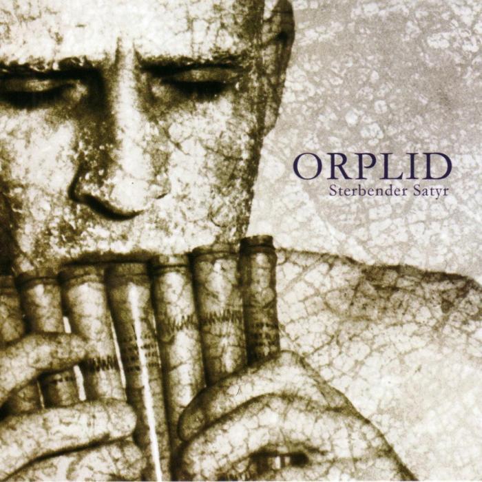 Orplid: Sterbender Satyr (2006) Book Cover