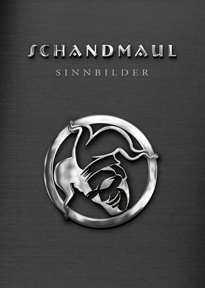 Schandmaul: Sinnbilder (2008) Book Cover