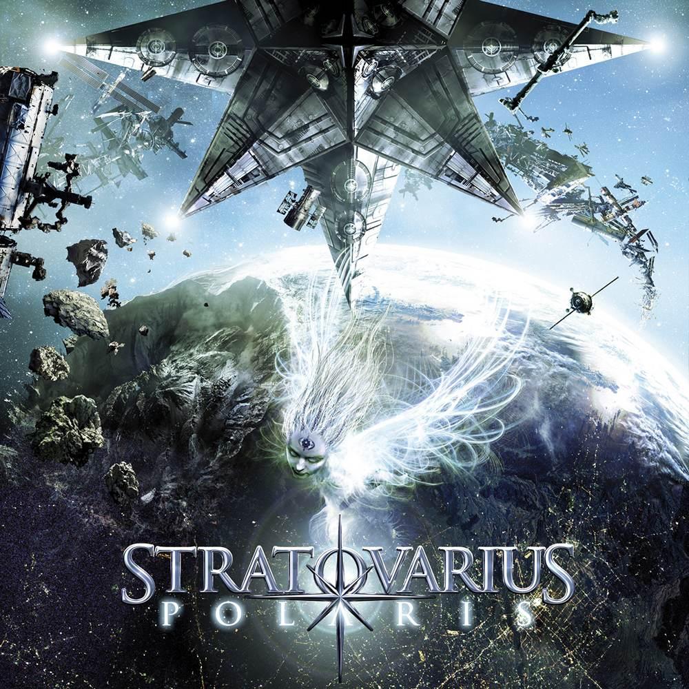 Stratovarius: Polaris (2009) Book Cover