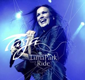 Tarja_Luna Park Ride_cover_CD