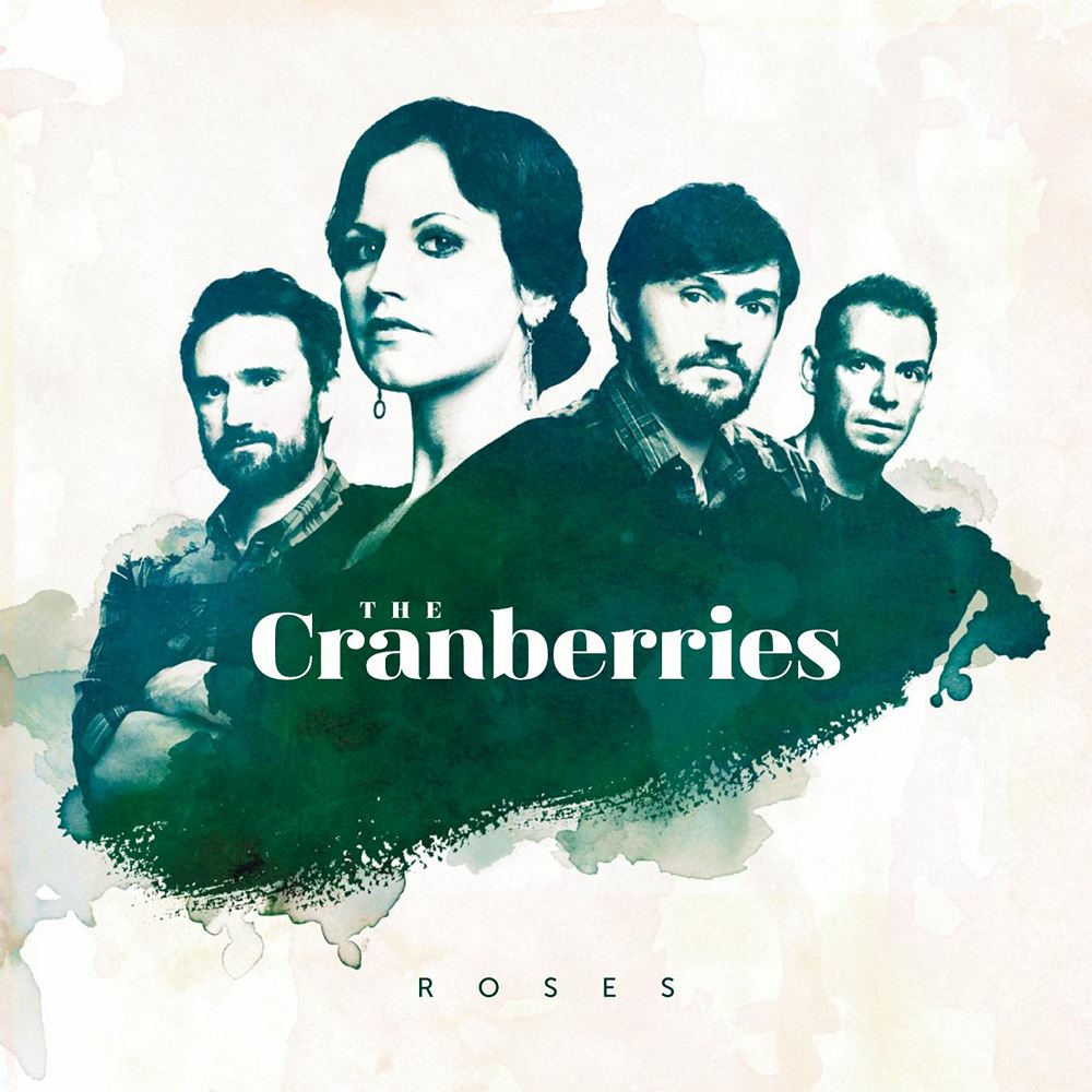 The Cranberries: Roses (2012) Book Cover