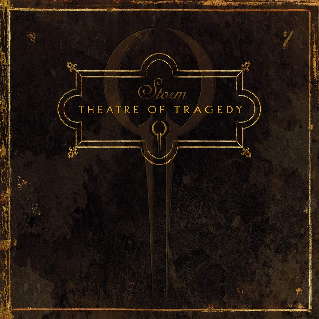Theatre of Tragedy: Storm (2006) Book Cover