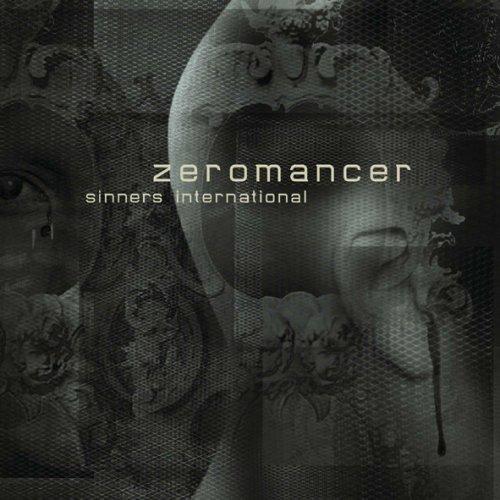Zeromancer: Sinners International (2009) Book Cover