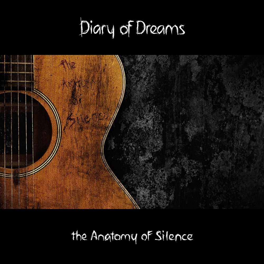 Diary Of Dreams: The Anatomy Of Silence (2012) Book Cover