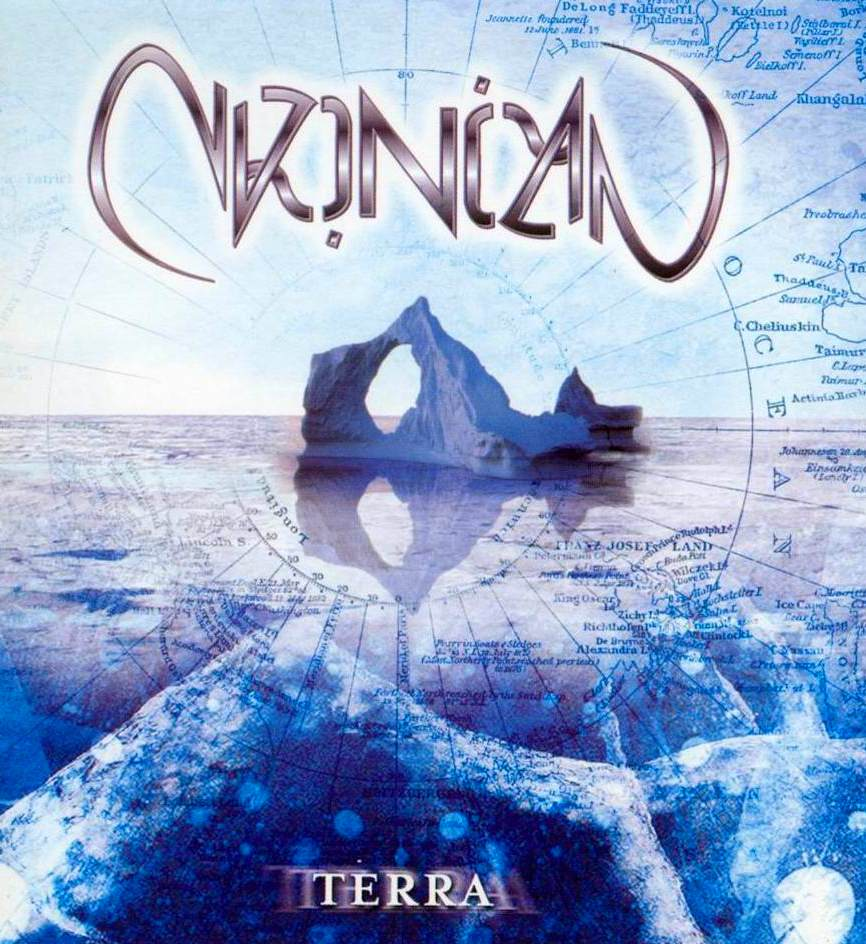 Cronian: Terra (2006) Book Cover