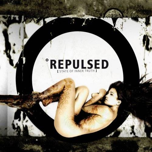 Repulsed: State of Inner Truth (2008) Book Cover