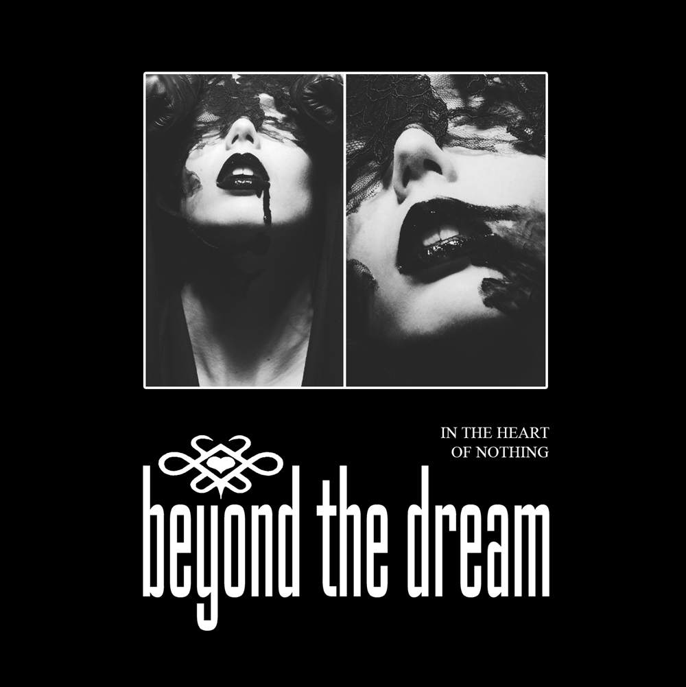 Beyond The Dream: In The Heart Of Nothing (2011) Book Cover