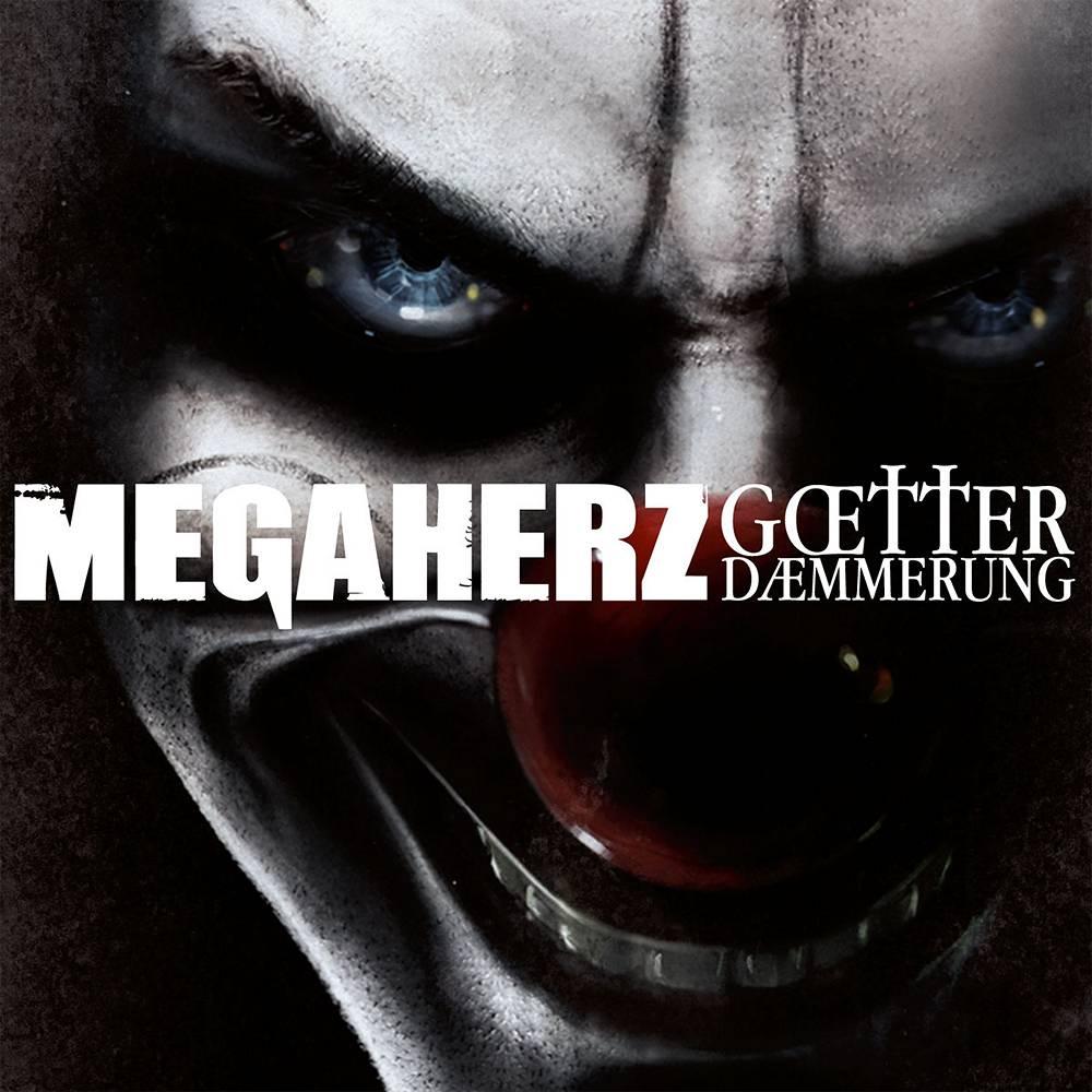 Megaherz: Götterdämmerung (2012) Book Cover