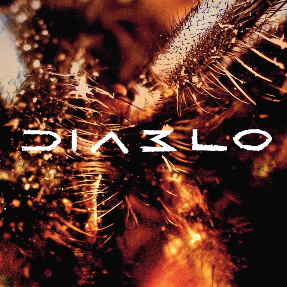 Diablo: Mimic47 (2006) Book Cover