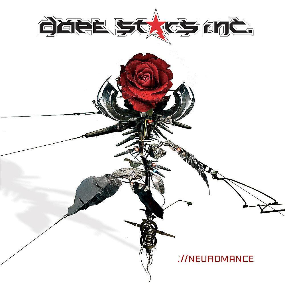 Dope Stars Inc.: Neuromance (2005) Book Cover