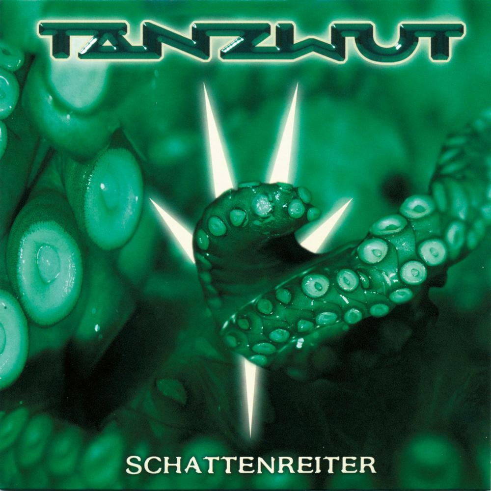 Tanzwut: Schattenreiter (2006) Book Cover