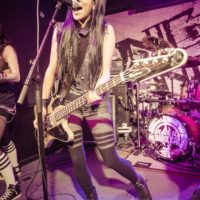 Electric Love live im Lux 10.05.2015