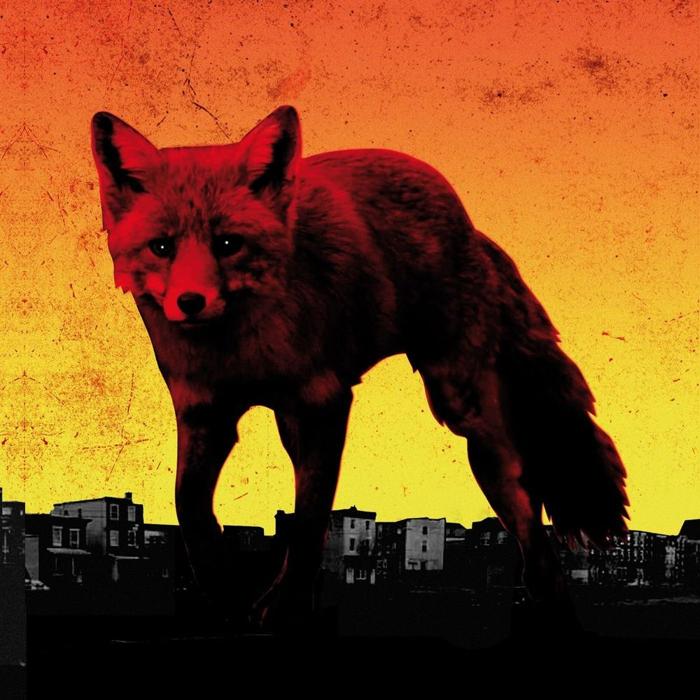 The Prodigy: The Day Is My Enemy (2015) Book Cover