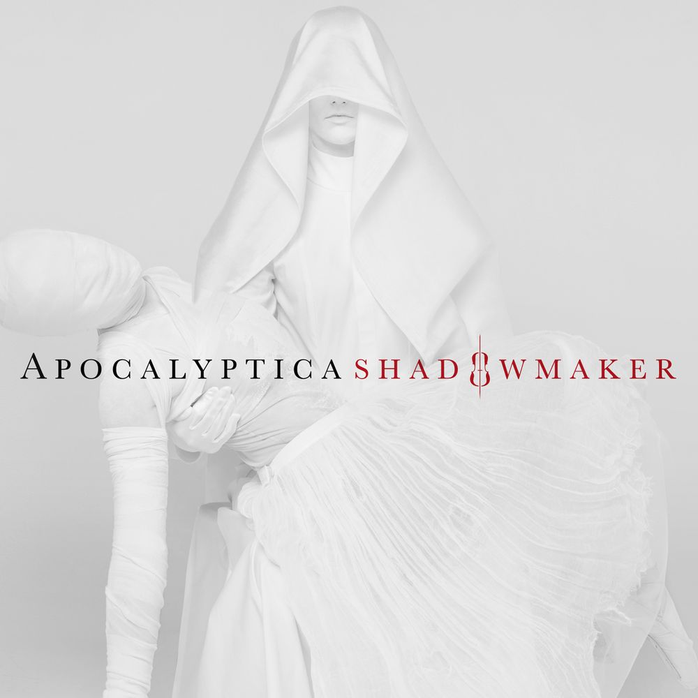Apocalyptica: Shadowmaker (2015) Book Cover