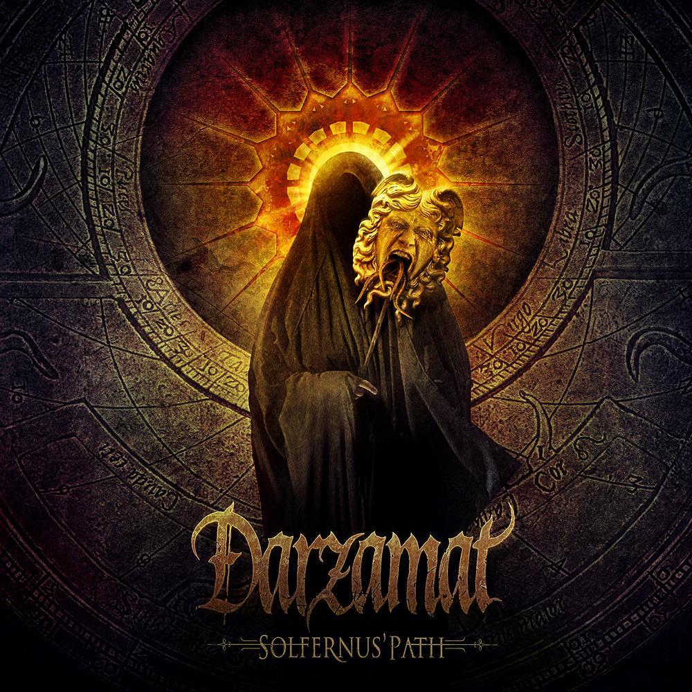 Darzamat: Solfernus Path (2009) Book Cover