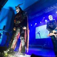 Cradle Of Filth (Foto: © Torsten Volkmer bs!)