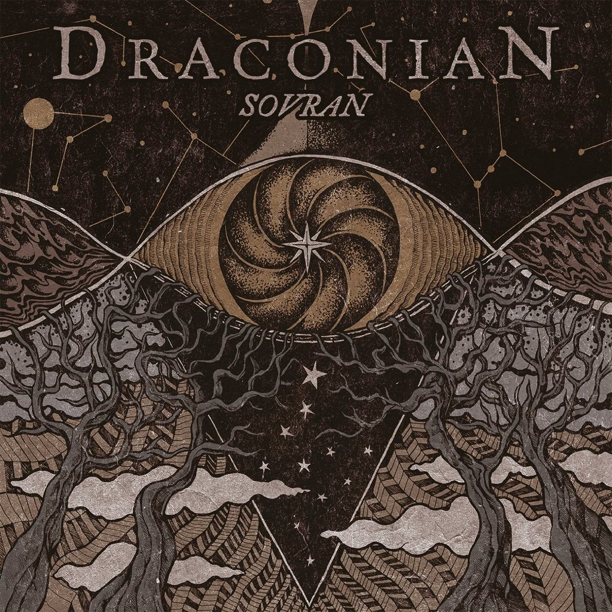 Draconian: Sovran (2015) Book Cover