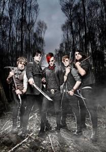 Fearless Vampire Killers Foto: hfr.