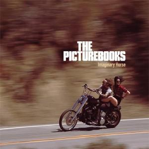 The Picturebooks: Imaginary Horse (2014)