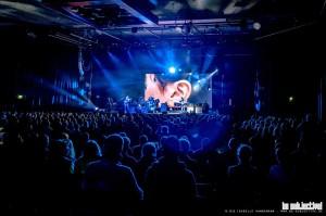 Steven Wilson (Foto: Isabelle Hannemann)