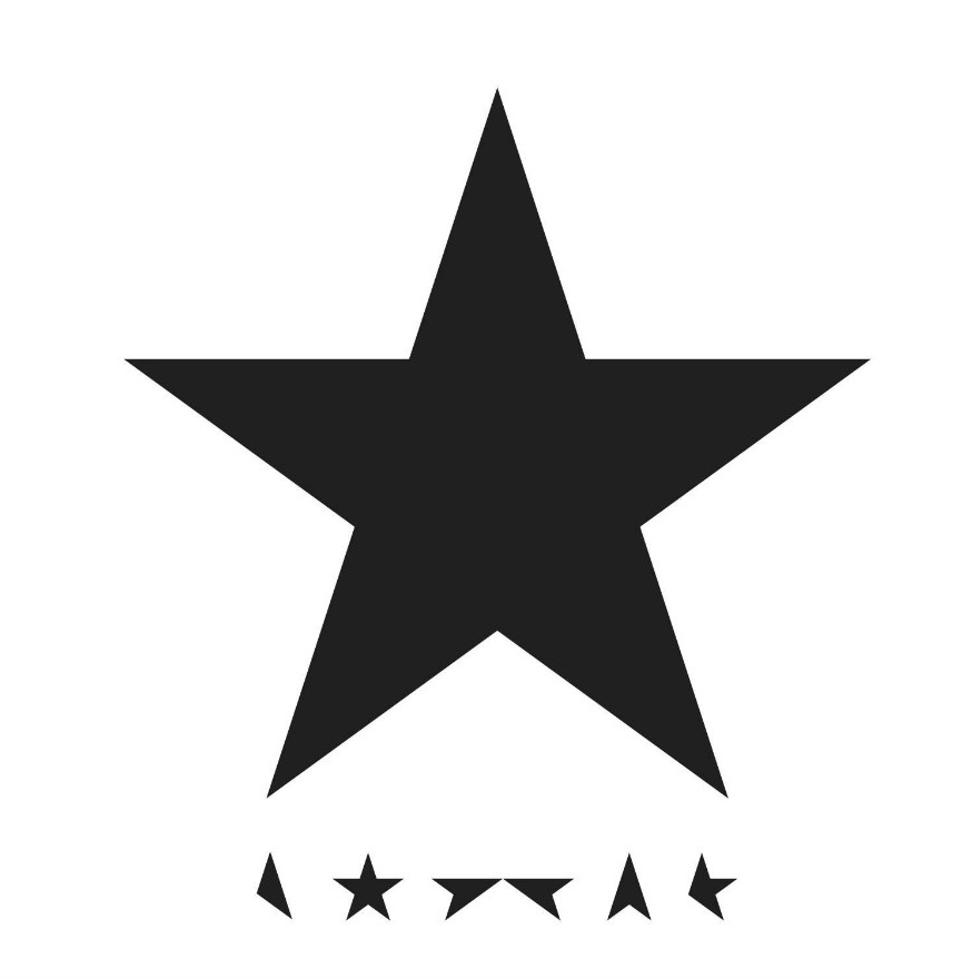 David Bowie: Black Star (2016) Book Cover