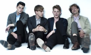 The Crookes (Foto: Pressefreigabe, hfr.)
