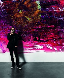 Steven Wilson (Foto: Pressefreigabe, hfr.)