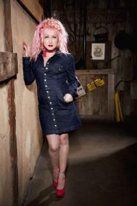 Cyndi Lauper (Foto: Chapman Baehler)