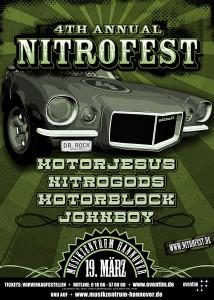 Nitrofest Flyer 2016
