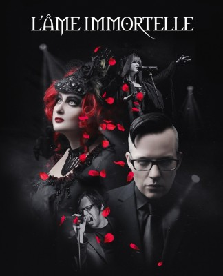 L ame Immortelle :