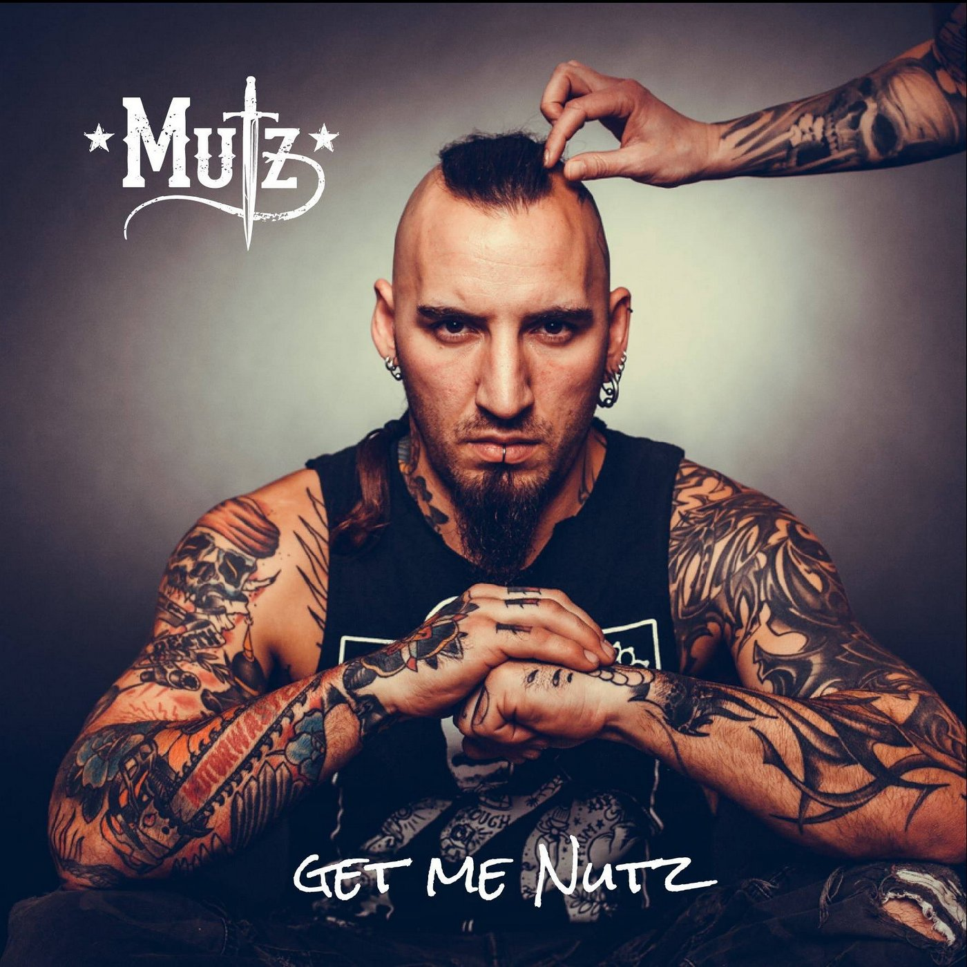 Mutz: Get me Nutz (2016) Book Cover