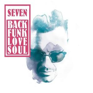 Seven Cover BackFunkLoveSoul (Foto: Pressefreigabe, hfr.)