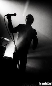 Legend (Foto: Frank Buttenbender)