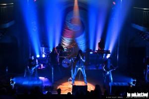 Amorphis (Foto: Olaf Räwel bs!)