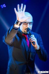 Eisbrecher (Foto: Torsten Volkmer bs!)