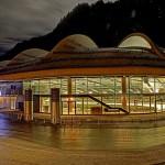 Max Aicher Arena, Inzell (Ger)