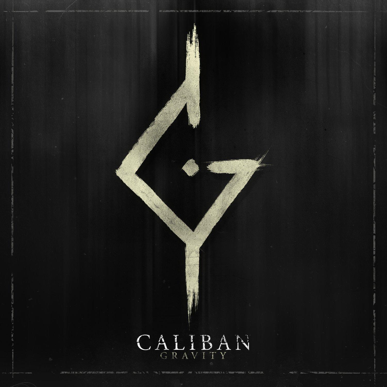 Caliban: Gravity (2016) Book Cover