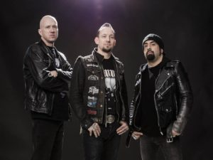 Volbeat (Foto: Nathan Gallagher)