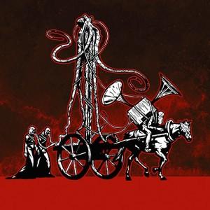 Crippled Black Phoenix: New Dark Age (2016)