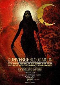 Crippled Black Phoenix / Converge