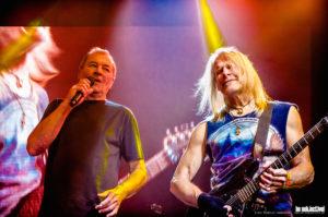 Deep Purple (Foto: Isabelle Hannemann)