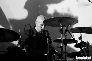 Laibach (Foto: Kristin Hofmann)
