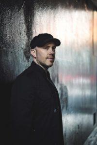 Ryan Sheridan (Foto: Dara Munnis)
