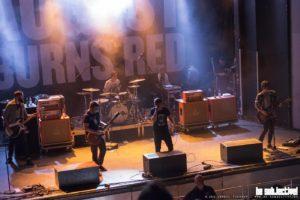 Silverstein (Foto: Ismail Tuzhaev)